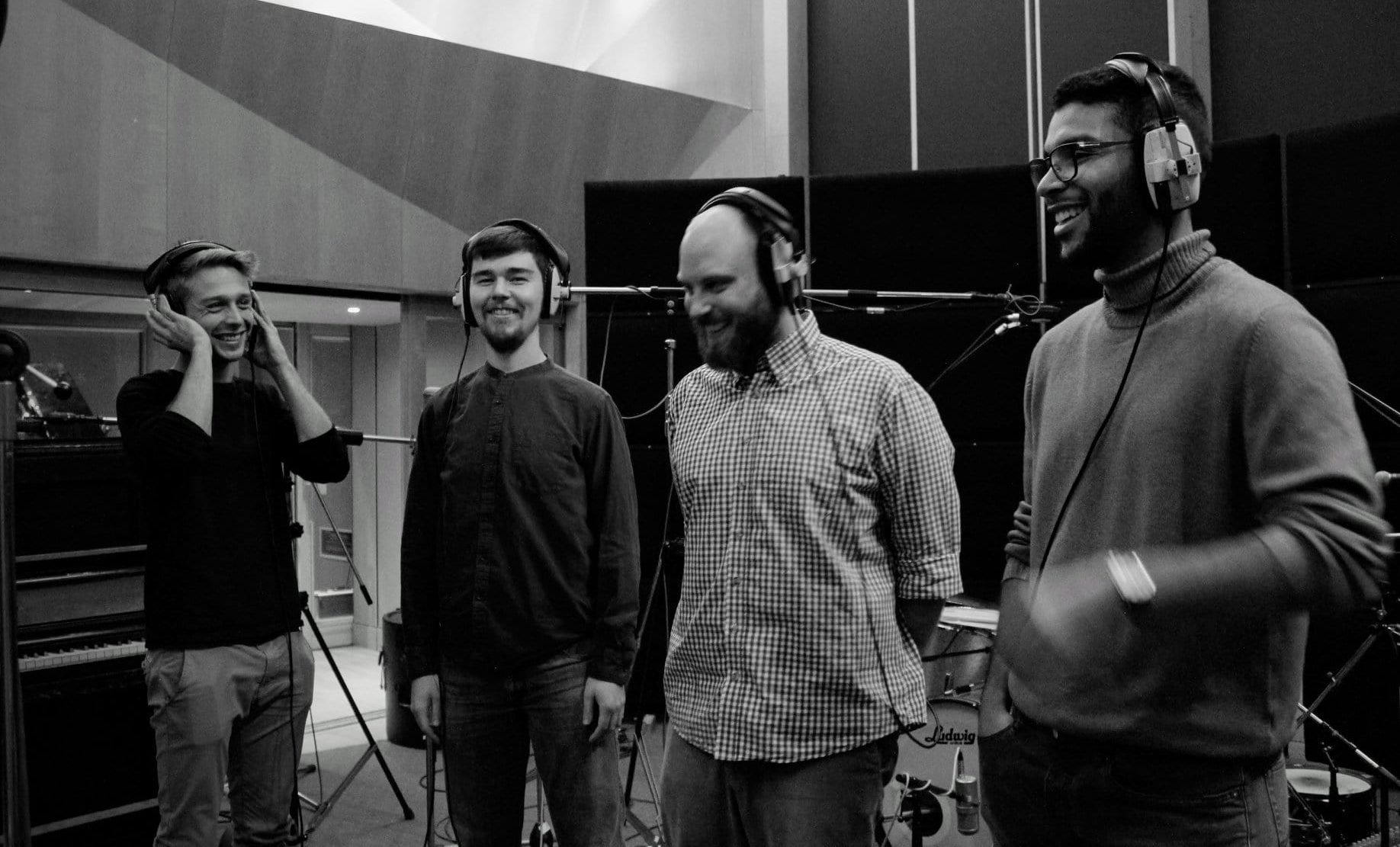Vocalrecording   Abbey Road Studios   Absolventen Abbey Road Institute   Advanced Diploma In Music Production And Sound Engineering   Musikproduktion   Music Produktion   Musikbusiness   Sound Engineering