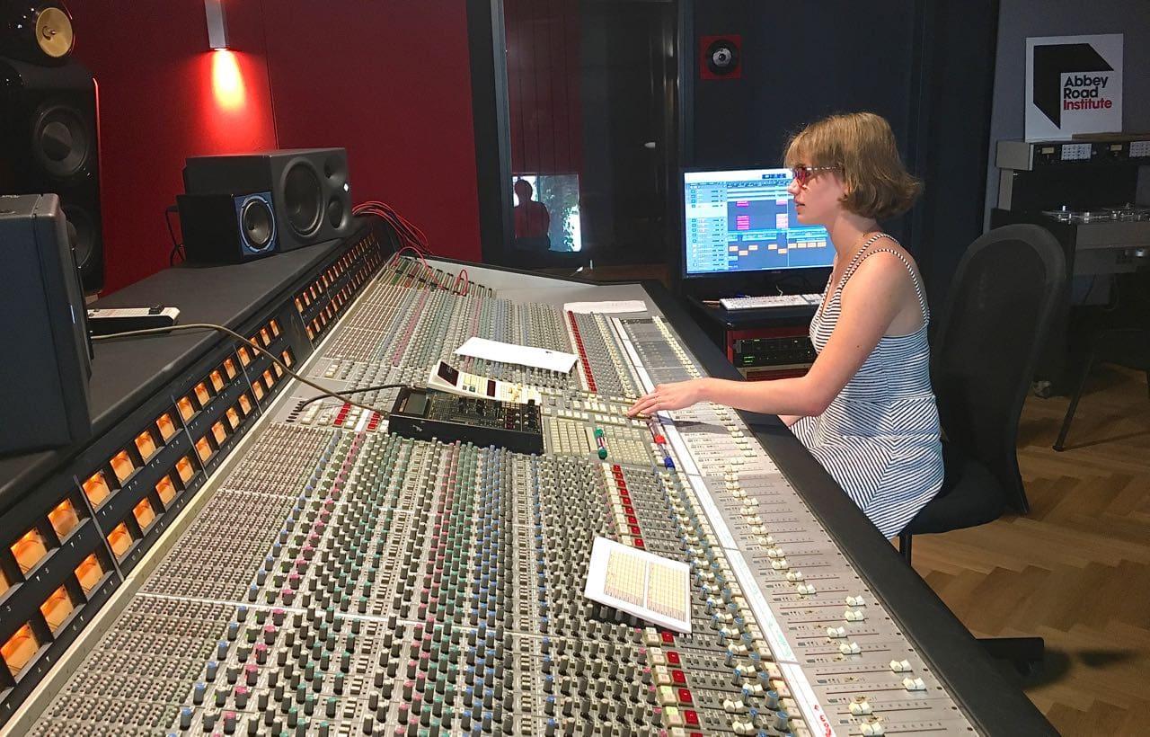 Einstieg in die professionelle Musik-Branche