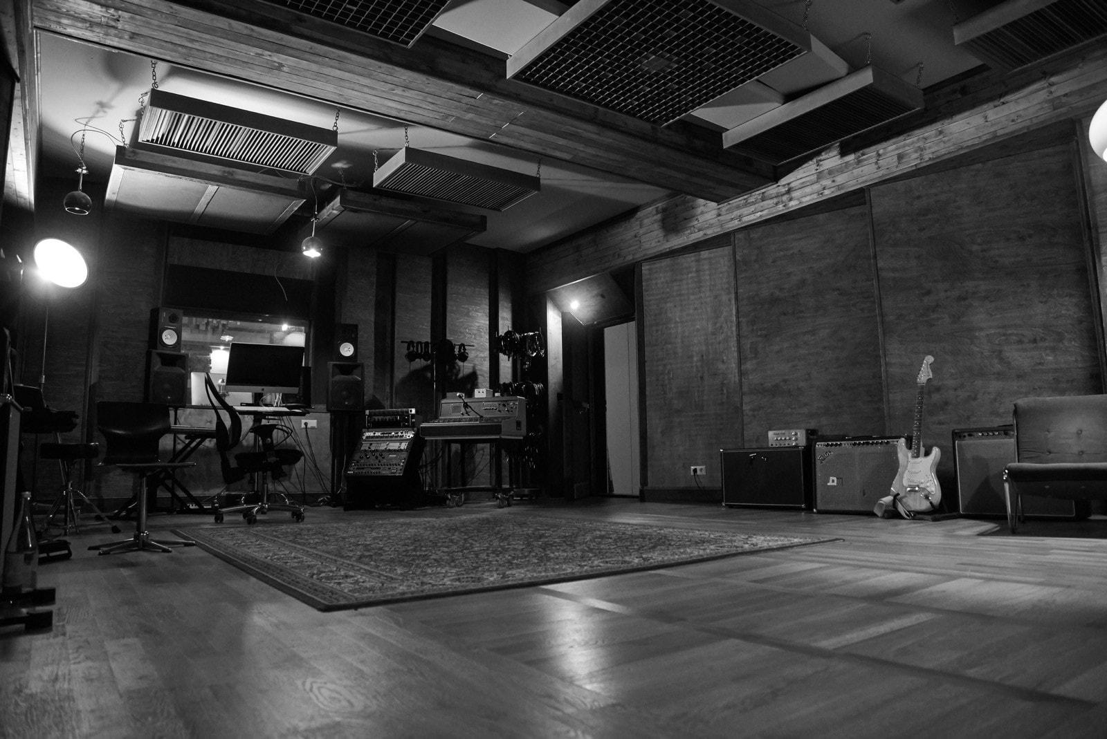 Bewake Studios Berlin